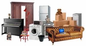 Domestic House Clearance in West Bridgford