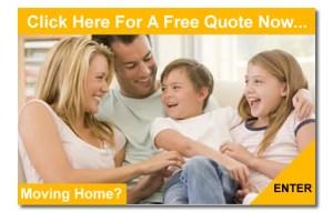 house removals & Storage Services in Nuneaton & Bedworth, Warwickshire