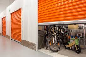 How To Safely Load A Self Storage Unit Or Storage Container