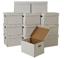 archive boxes for sale