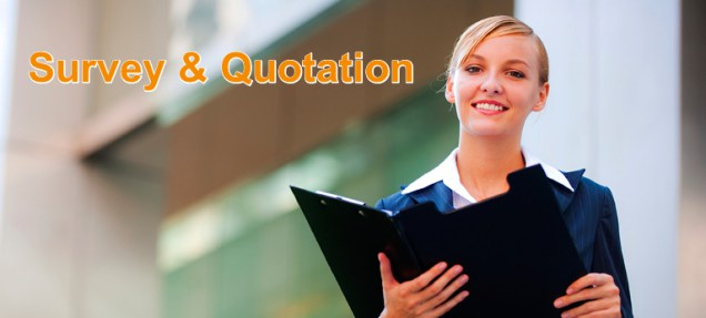survey-quotation