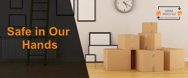 removals in Solihull