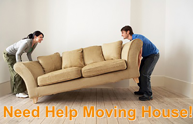 How to find a removal company in Leicestershire