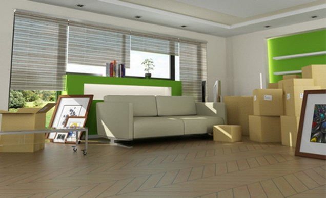 Moving Company For House Removals in Braintree