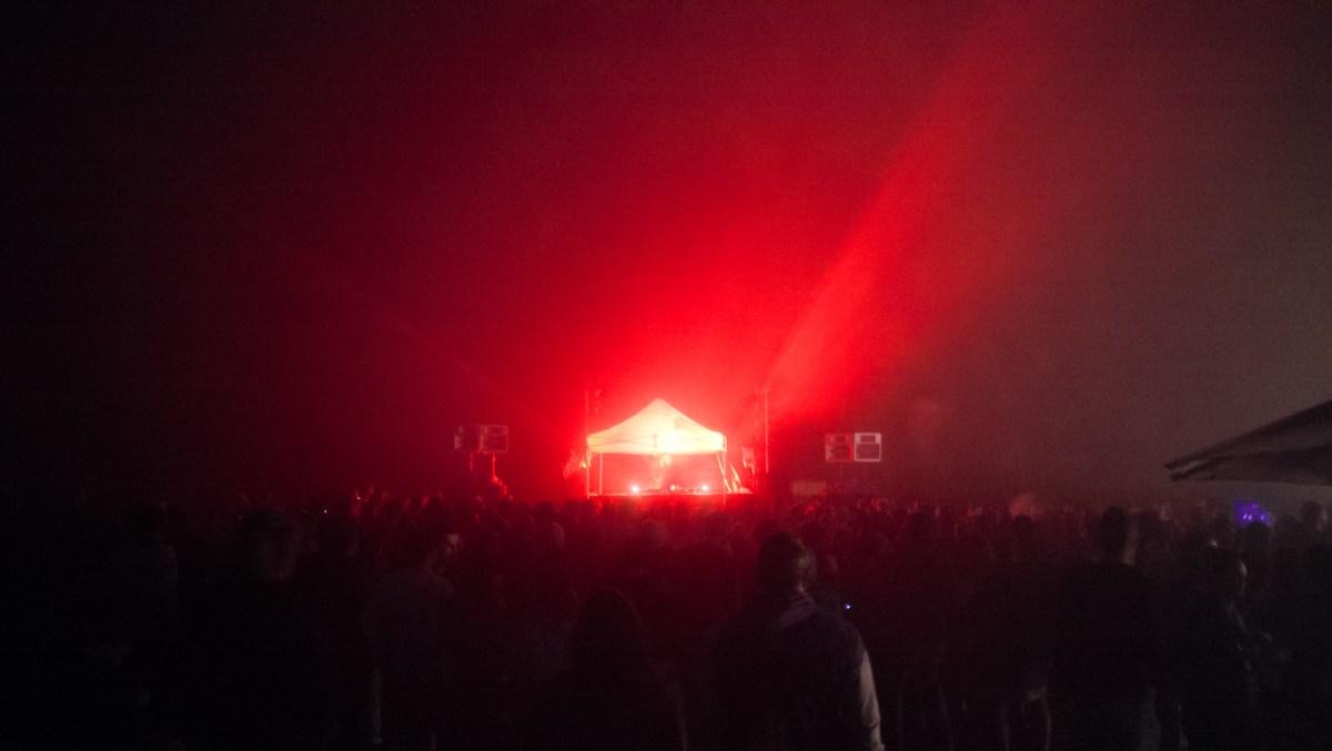 Parallel Festival