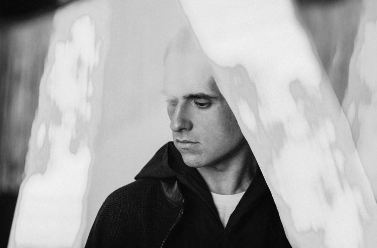 Jonas Kopp Techno DJ
