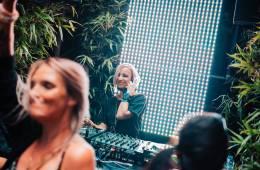 Top Croatian techno artist Insolate brings a slamming podcast