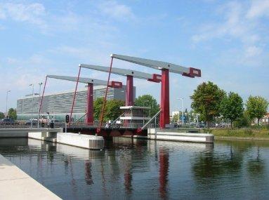 Schroebrug Middelburg