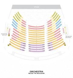 detailed seating chart [ 2550 x 2714 Pixel ]