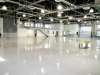 Industrial Flooring: Industrial Flooring Mn