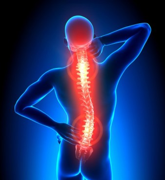 Back Disc Pain