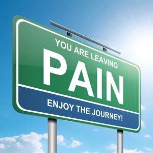 Chronic Pain Care Pill-Less