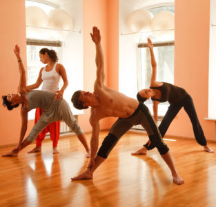 yoga has benefits similar to pt for low back pain  dr
