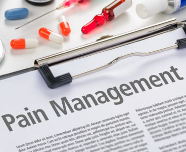 pain management awareness