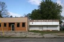 Abandoned Buildings Minnesota Prairie Roots