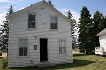 Village Of Yesteryear Minnesota Prairie Roots