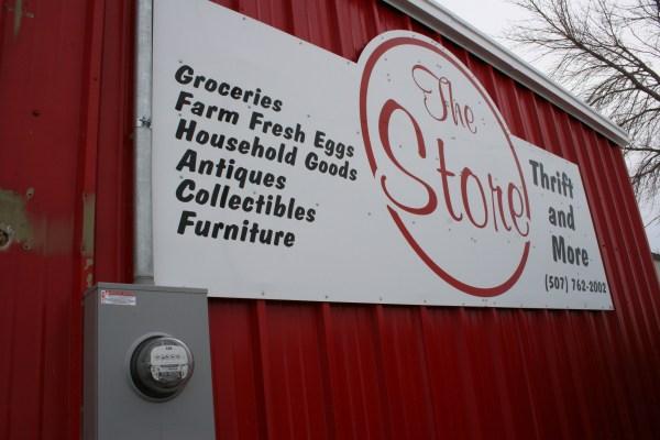 Little General Store Prairie Minnpost