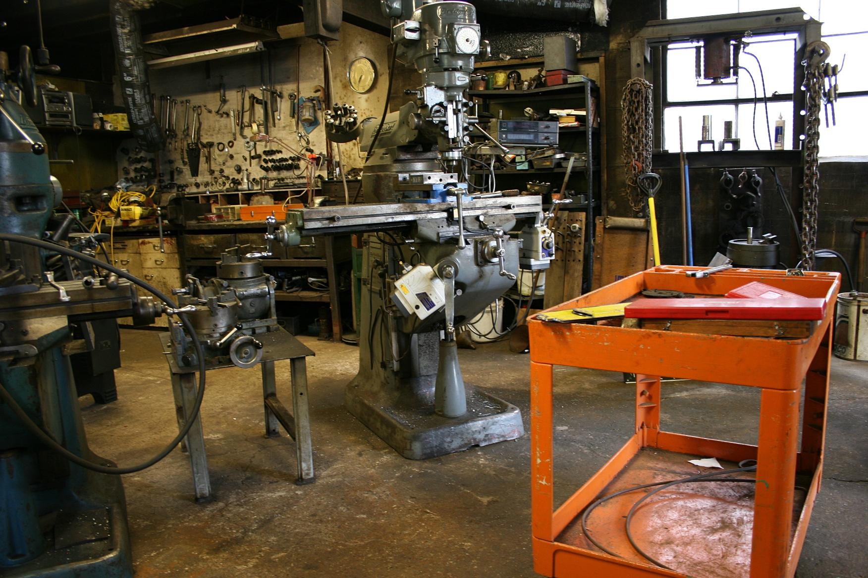 Old Time Machine Inc Minnesota Prairie Roots