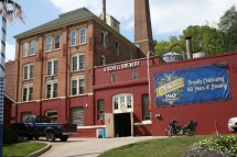 MN New Ulm August Schell Brewing Company