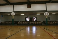 school gym | Minnesota Prairie Roots