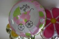 Baby shower ideas, 90 balloons | Minnesota Prairie Roots