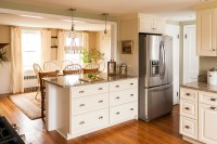 Functional Kitchen Remodel - MN Reale Construction
