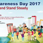 Falls Awareness Day Marketing Collateral