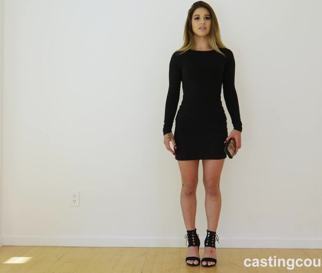 Castingcouch Hd Com  C2 B7 Holly She Wanted Anal Sex