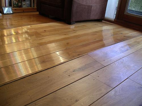 Flood Damage Done Right Carpet Restoration  Water Damage