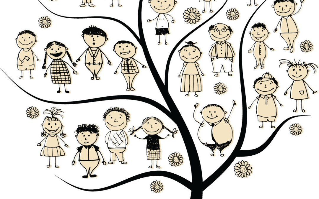 Free Community Workshop – Family Tree