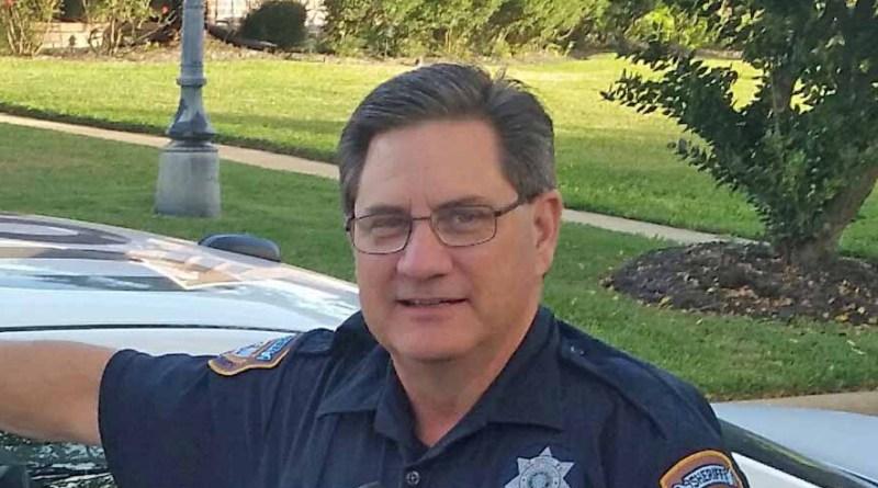 Sheriff's Deputy Makes House Calls