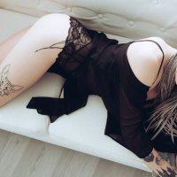 LUSIE 05/2018: Jejím snem jsou závody a luxusní káry
