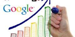 تصدر نتائج البحث في جوجل وتحسين السيو بلوجر