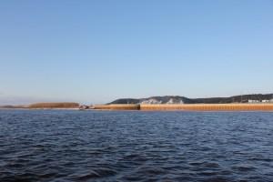 Укрепление берега р. Иртыш в г. Ханты-Мансийск