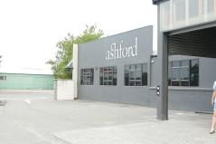 Ashford Company Headquarter, Ashburton, New Zealand