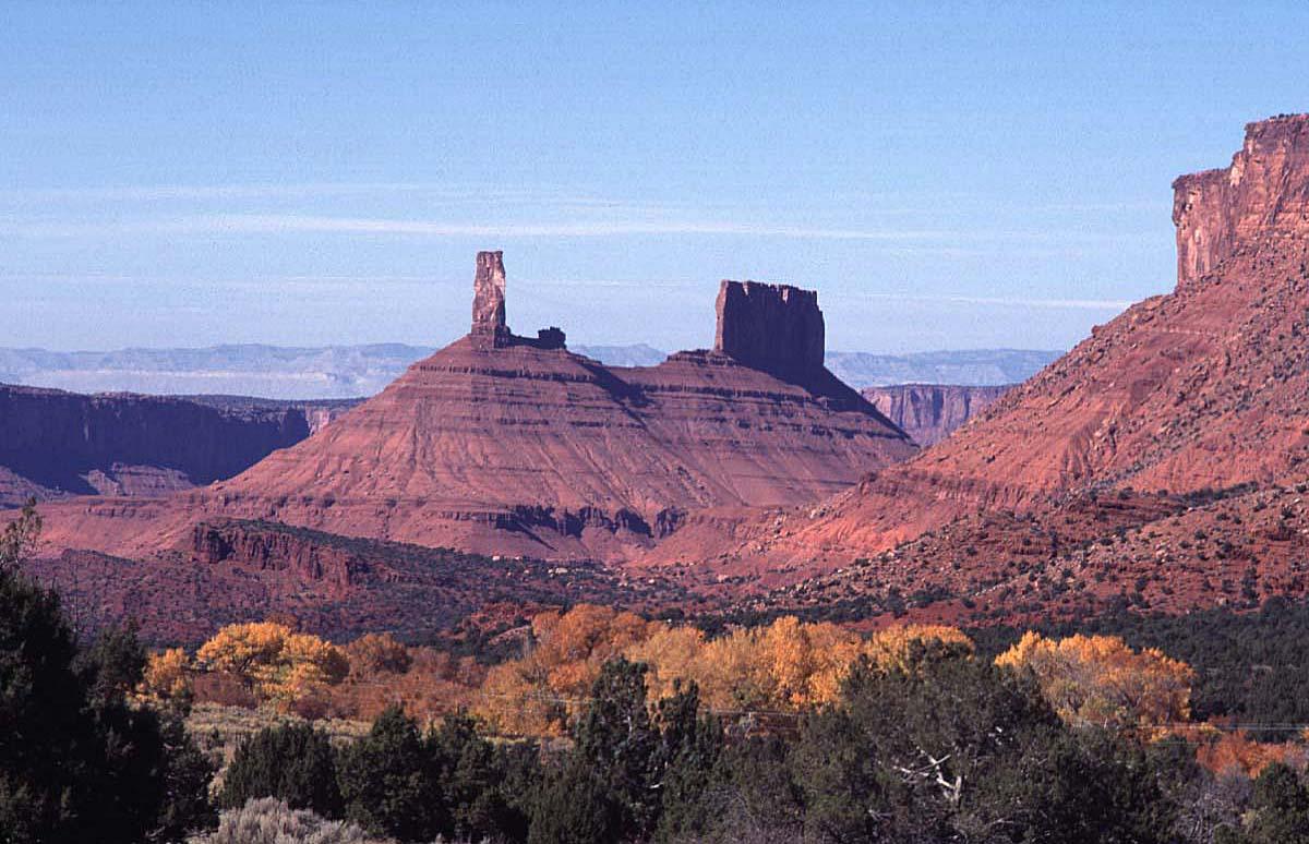 Brad From Moab Utah Desktop Photo Collection