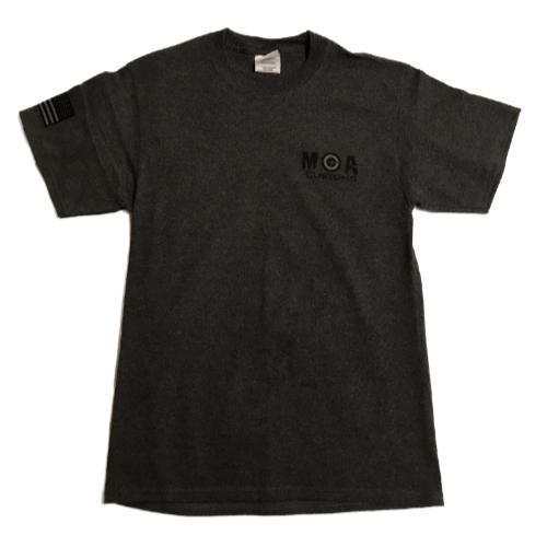 MOA Shirt Subdued