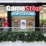 Gamestop Mall Of America