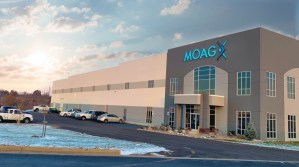 Moag Glass Corporation Manufacturing Headquarters