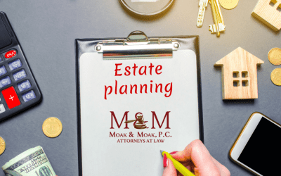 Experience and Training Make the Difference in Estate Planning