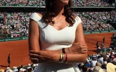 11_Vestida para Roland Garros