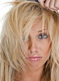 Bleach Hair Colour