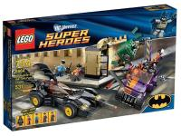 LEGO Batman 2 Revealed! | Moar Powah!
