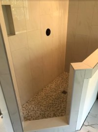 Moar Tile Inc - Bathroom Renovation in Edmonton, Alberta
