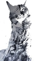 MoArt Urban Cats - Diva 8