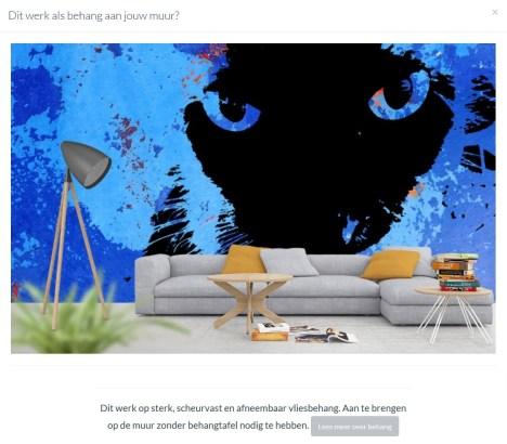 MoArt Urban Cats   Storm 5 - Wallpaper size