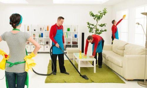 شركة تنظيف برابغ