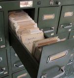 Manilla Folder
