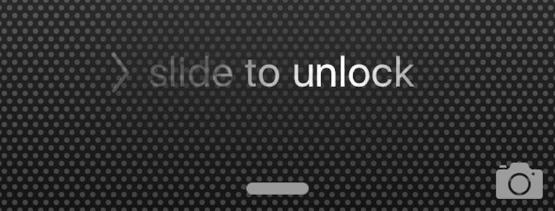 عبور از قفل صفحه نمایش