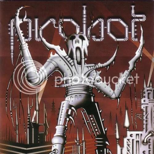 Probot, CD resultado de um projeto paralelo de Dave Grohl